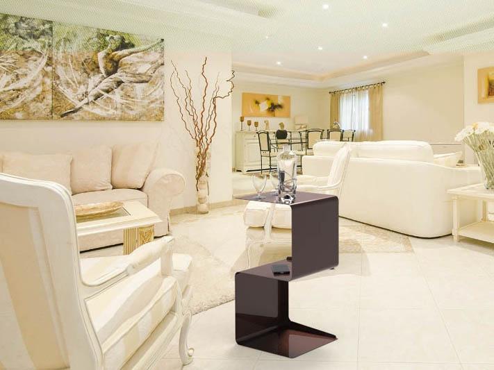 Filtri espositori di design per arredo negozio e casa for Negozi complementi d arredo